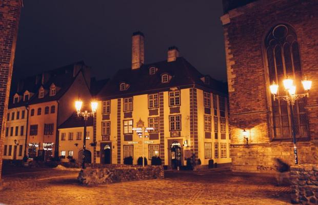 фото отеля Ekes Konvents изображение №9