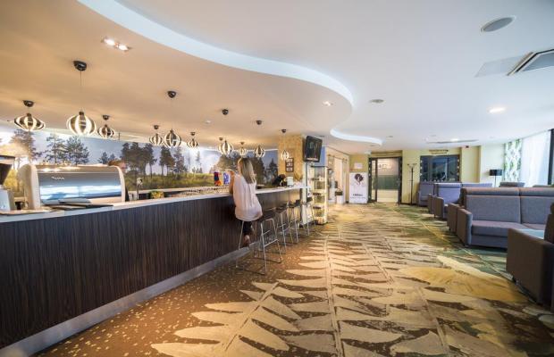 фото отеля Grand SPA Lietuva – Hotel Lietuva изображение №13