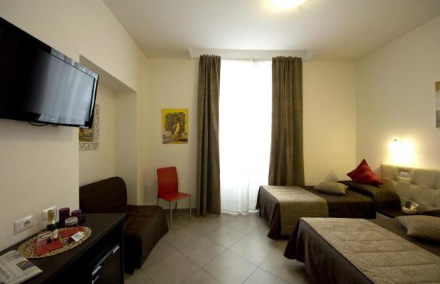фото отеля Ara Pacis Inn изображение №17