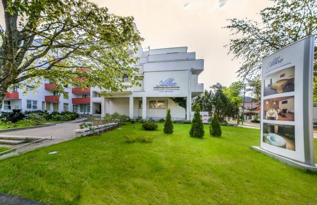 фотографии отеля Alka изображение №75