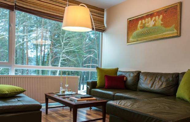 фотографии отеля Medea Spa Hotel изображение №11