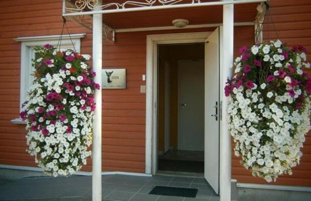 фото отеля Villa Eeden изображение №9