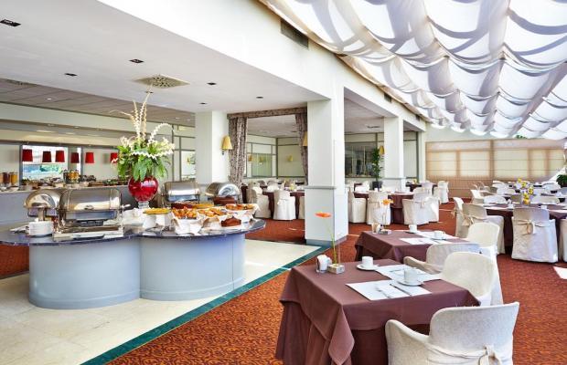 фотографии отеля Crowne Plaza Hotel St Peter's изображение №23