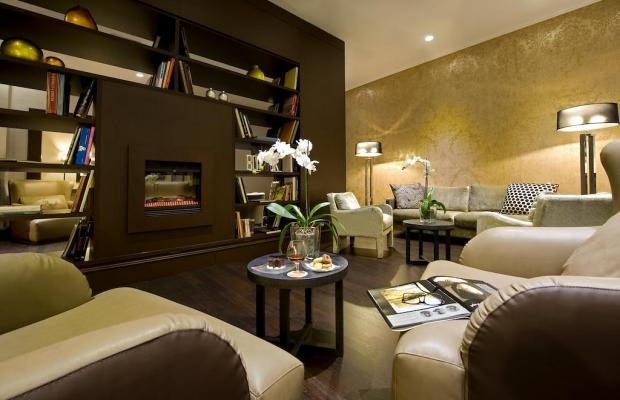 фотографии отеля Crowne Plaza Hotel St Peter's изображение №15
