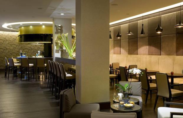 фото Crowne Plaza Hotel St Peter's изображение №14
