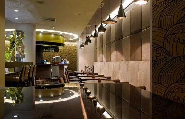 фотографии отеля Crowne Plaza Hotel St Peter's изображение №11