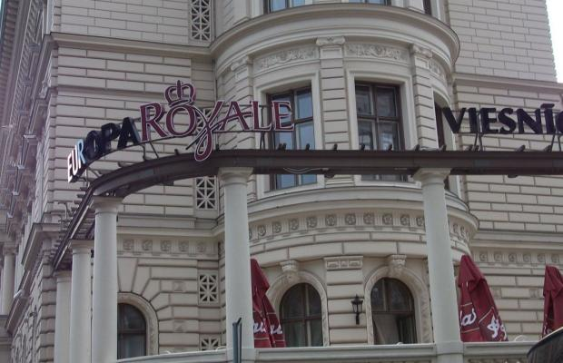 фотографии Europa Royal Riga изображение №28