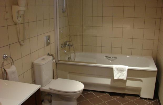 фотографии отеля Europa Royal Riga изображение №27