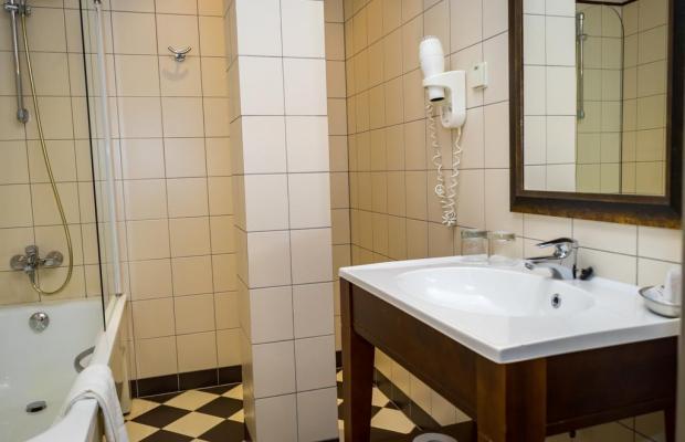 фотографии отеля Europa Royal Riga изображение №7