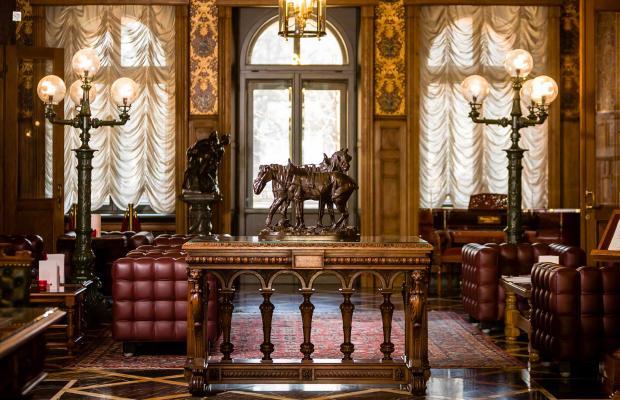 фотографии Gallery Park Hotel & Spa изображение №4