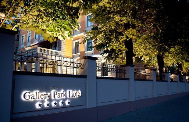 фото Gallery Park Hotel & Spa изображение №2