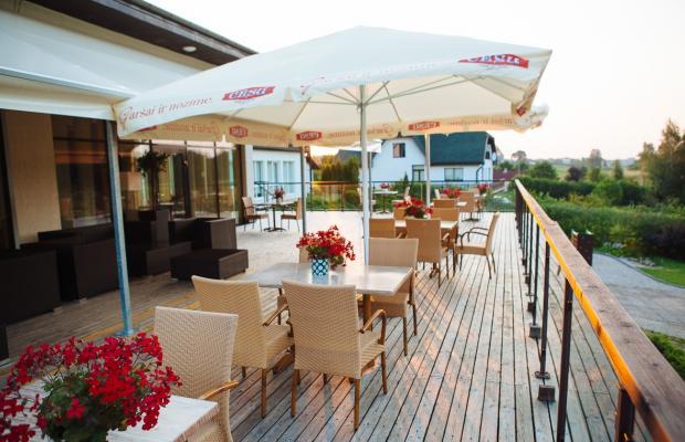 фото Spa Hotel Ezeri изображение №34