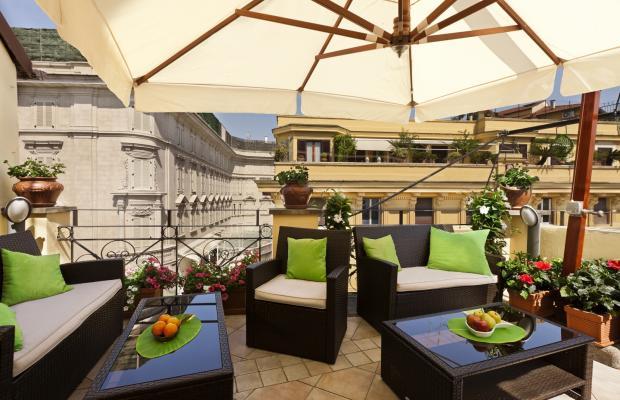 фото Hotel La Fenice изображение №6