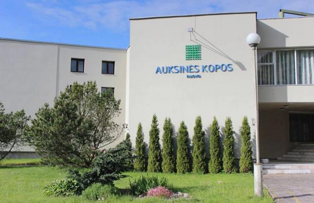 фотографии отеля Auksines Kopos изображение №23