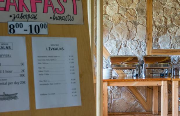 фотографии отеля Livkalns изображение №3