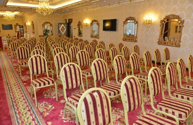 фотографии отеля Club Hotel Sera изображение №79