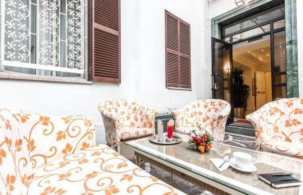 фото Raeli Hotel Lazio (ex. Lazio) изображение №18
