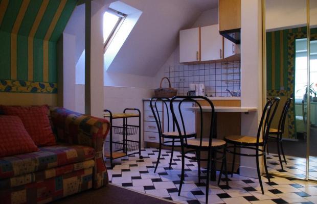 фото отеля Ambra Villa (ex. Roko Vila) изображение №13