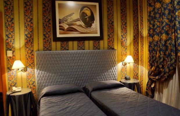 фотографии отеля Lirico изображение №51