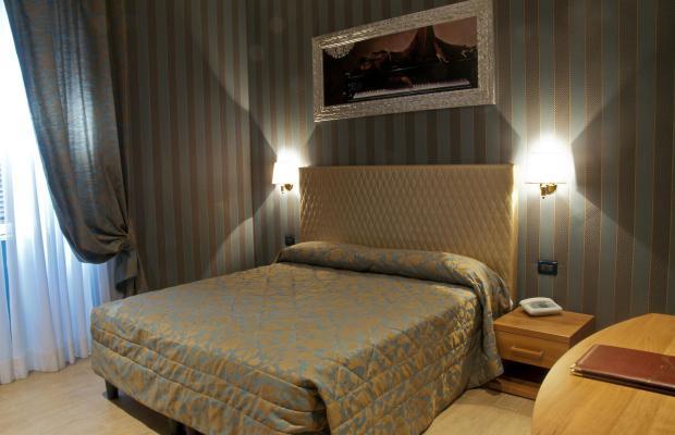 фото отеля Lirico изображение №45