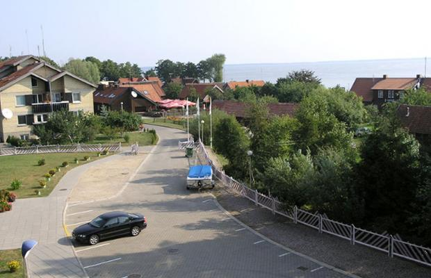 фотографии отеля Egliu Slenis изображение №23