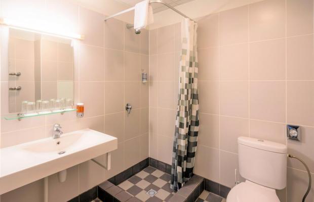 фото отеля Rixwell Domus (ex. Kolonna Hotel Riga) изображение №21