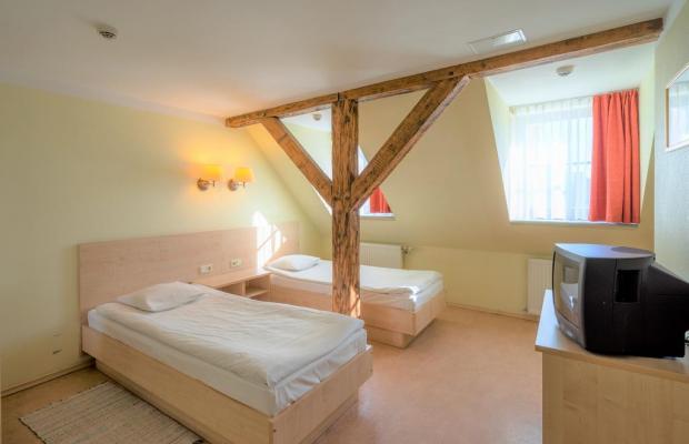 фотографии Rixwell Domus (ex. Kolonna Hotel Riga) изображение №16