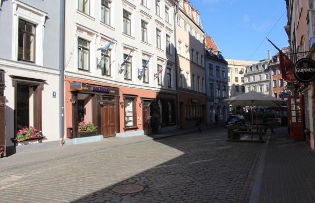 фотографии отеля Rixwell Domus (ex. Kolonna Hotel Riga) изображение №3