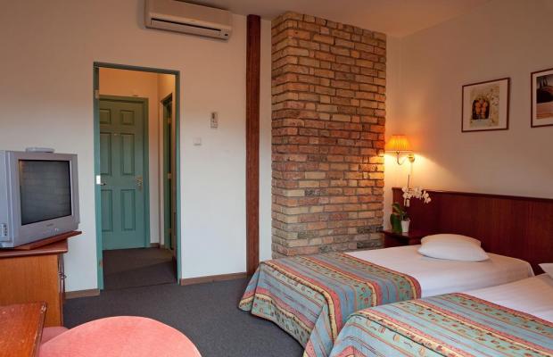фотографии отеля Art Hotel Laine изображение №19