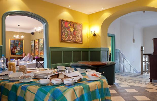 фотографии отеля Art Hotel Laine изображение №15