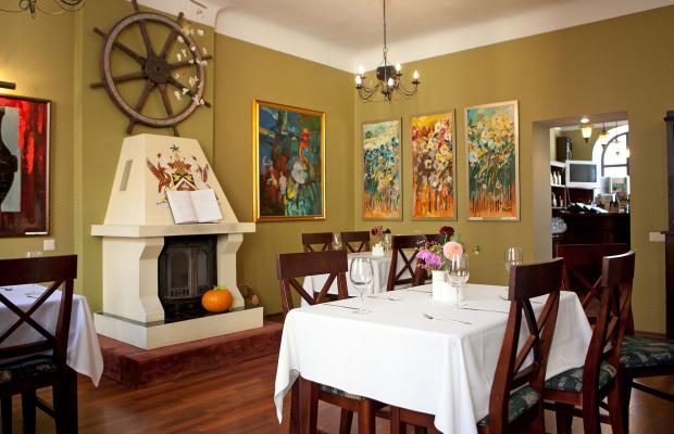 фотографии отеля Art Hotel Laine изображение №11