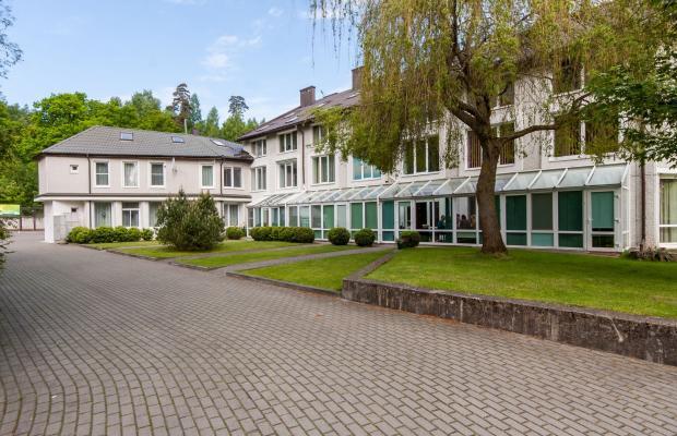 фото отеля Prie Azuolo изображение №1