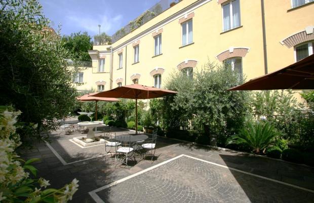фото отеля Ateneo Garden Palace изображение №1