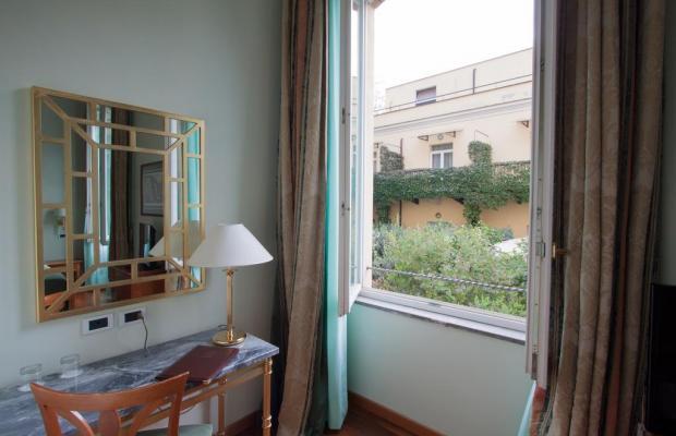фотографии отеля Ateneo Garden Palace изображение №15
