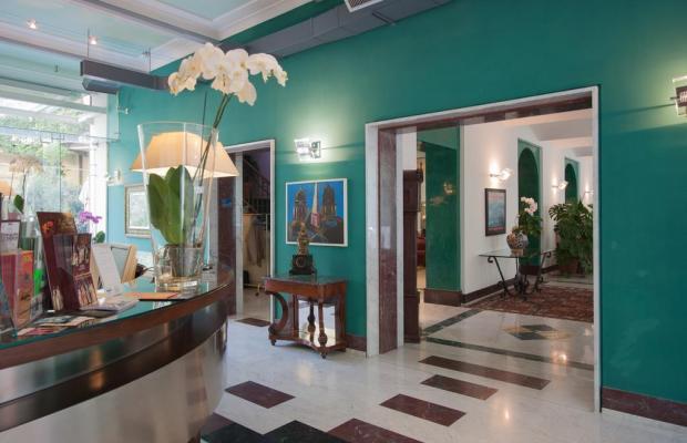 фотографии отеля Ateneo Garden Palace изображение №3
