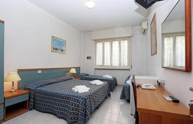 фотографии отеля Hotel Athena (ex. Albergo Athena) изображение №11