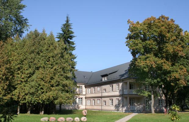 фотографии отеля Villa Vingis - Draugystes Sanatorija изображение №3