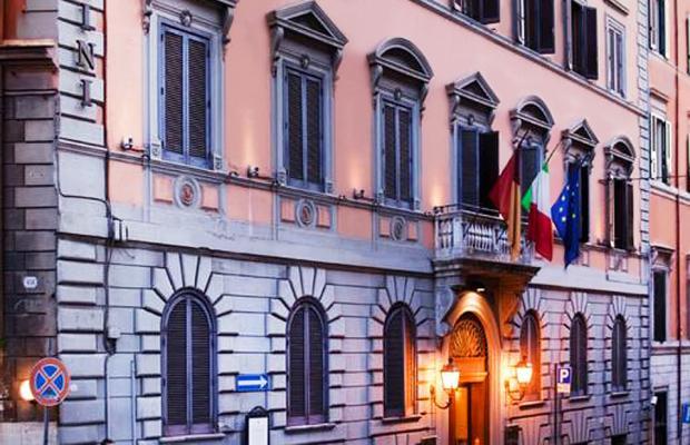 фото отеля Barberini изображение №1