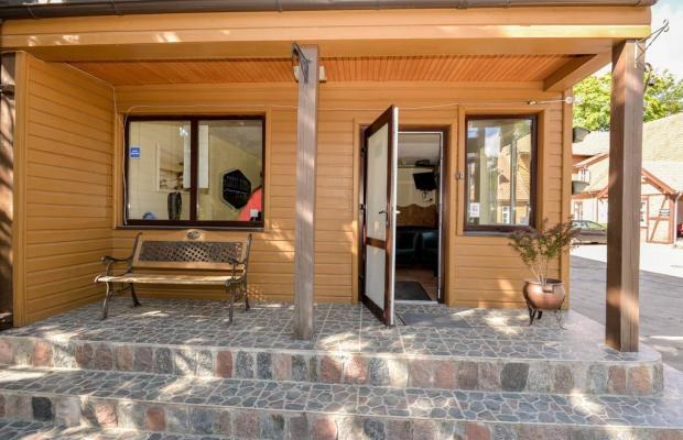 фотографии отеля Guest House 777 (ex. Egliu Paunksme) изображение №3