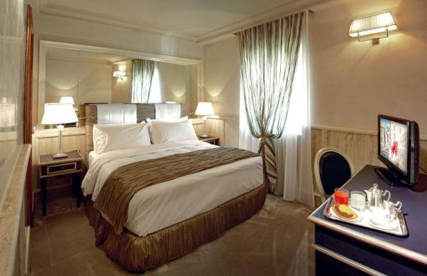 фотографии отеля Barocco изображение №3