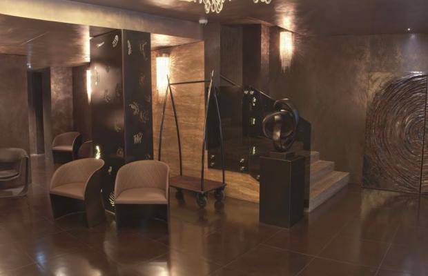 фото Berg Luxury изображение №18