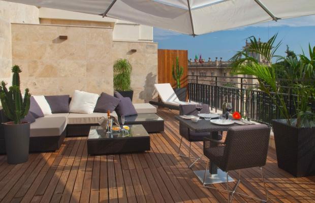 фото отеля Berg Luxury изображение №9