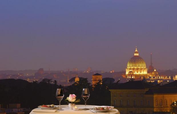 фотографии отеля Best Western Hotel Piccadilly Rome изображение №11