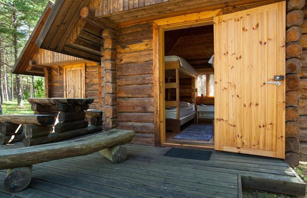 фотографии отеля Hotell Saaremaa Thalasso Spa (ex. Mannikabi) изображение №23