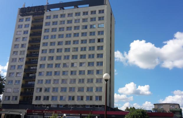 фотографии Hotel Sauliai изображение №16