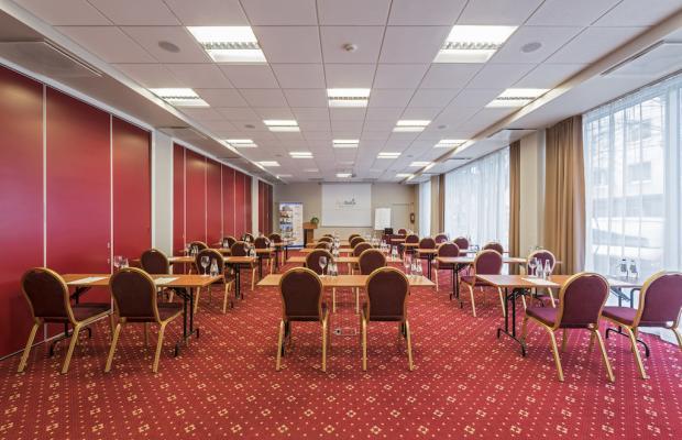 фотографии отеля Best Baltic Kaunas изображение №11