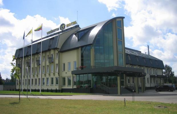 фото отеля Siauliu Krasto Medziotoju Uzeiga изображение №1