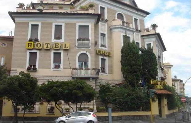 фото отеля Leonardi Hotel Bled изображение №1