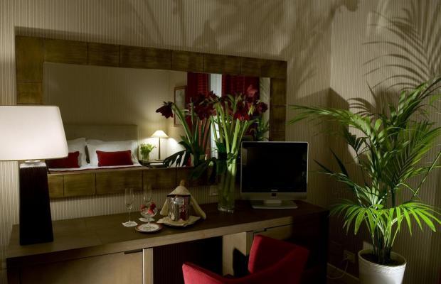 фото отеля Hotel Dei Borgognoni изображение №21