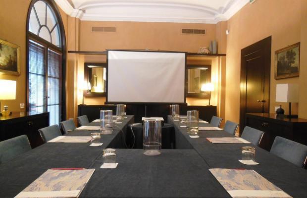 фото отеля Hotel Dei Borgognoni изображение №13